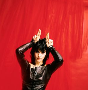 FAD MAGAZINE JOAN JETT MICK ROCK