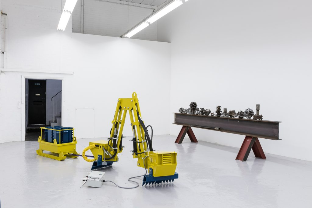james-capper-earth-marking-expedition-installation-view-1