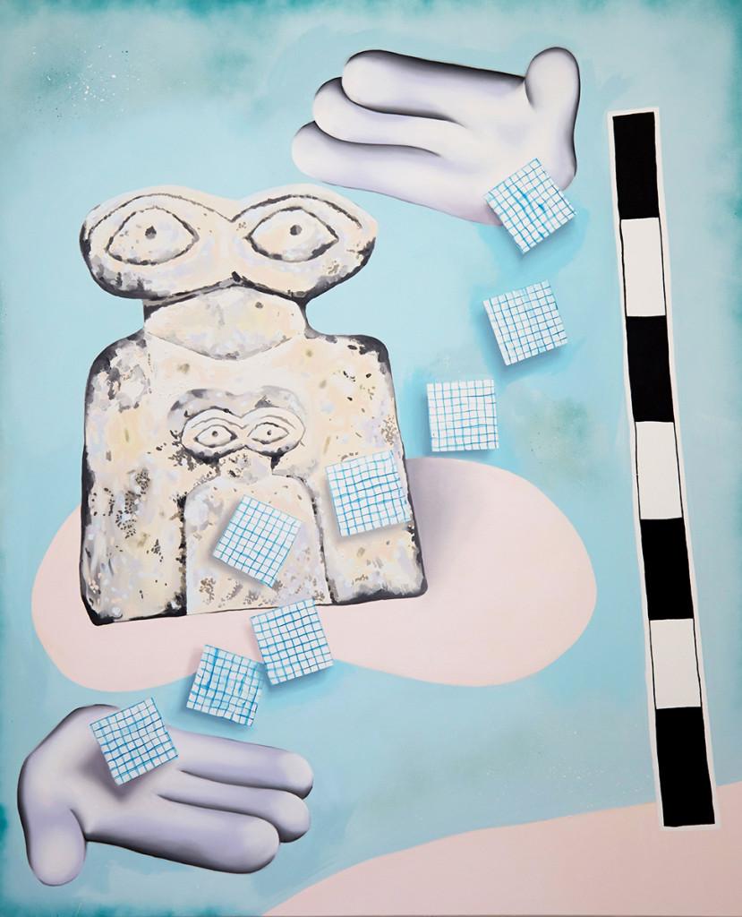 XL Catlin Art Prize 2016