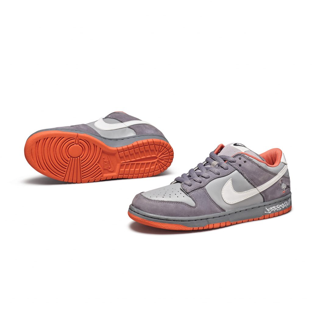 "Jeff Ng ""Jeff Staple"" 