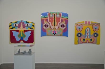 Judy-Chicago-at-Riflemaker_Frieze-Master-Art-Fair_Frieze-London-2013_13