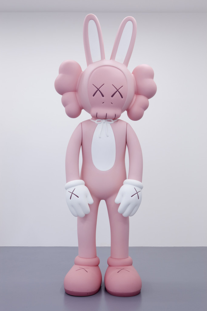 KAWS, ACCOMPLICE, YSP