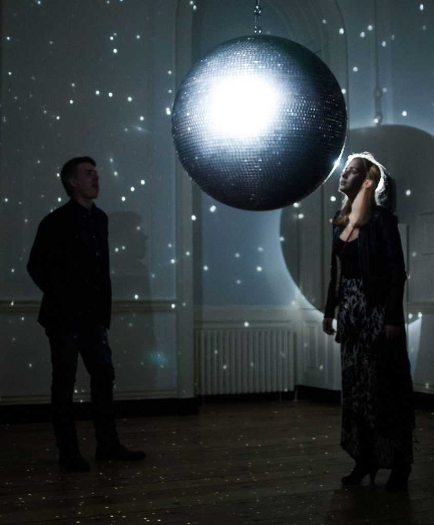 Katie Paterson - Totality. A new commission by the Arts Council Collection at Somerset House (3)
