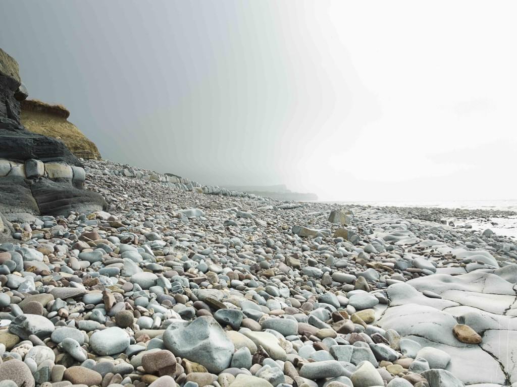 Kilve Beach I_72dpi