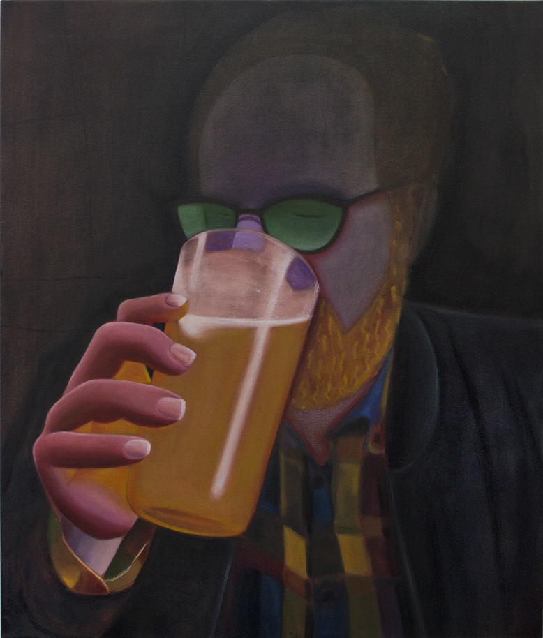 Kindberg_Golden Hour_oiloncanvas_100x85cm_2019