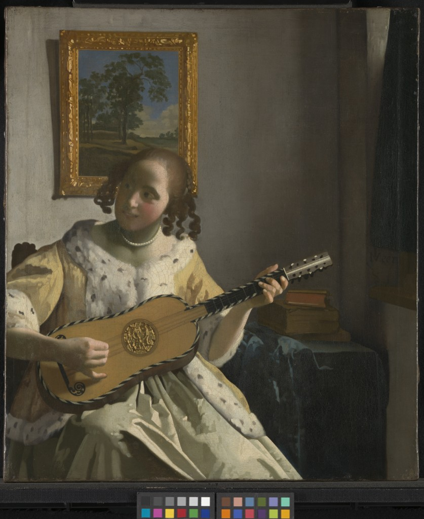 L 1126 00 000004 pr 837x1024 Review: Vermeer and Music: The Art of Love and Leisure at The National Gallery
