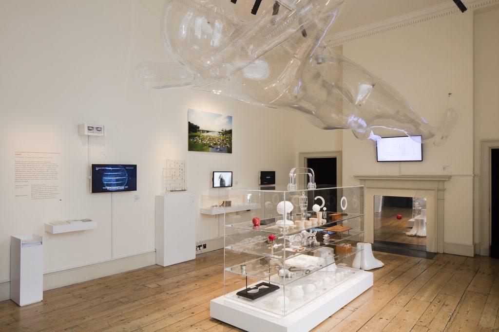London Design Biennale 2016 Japan