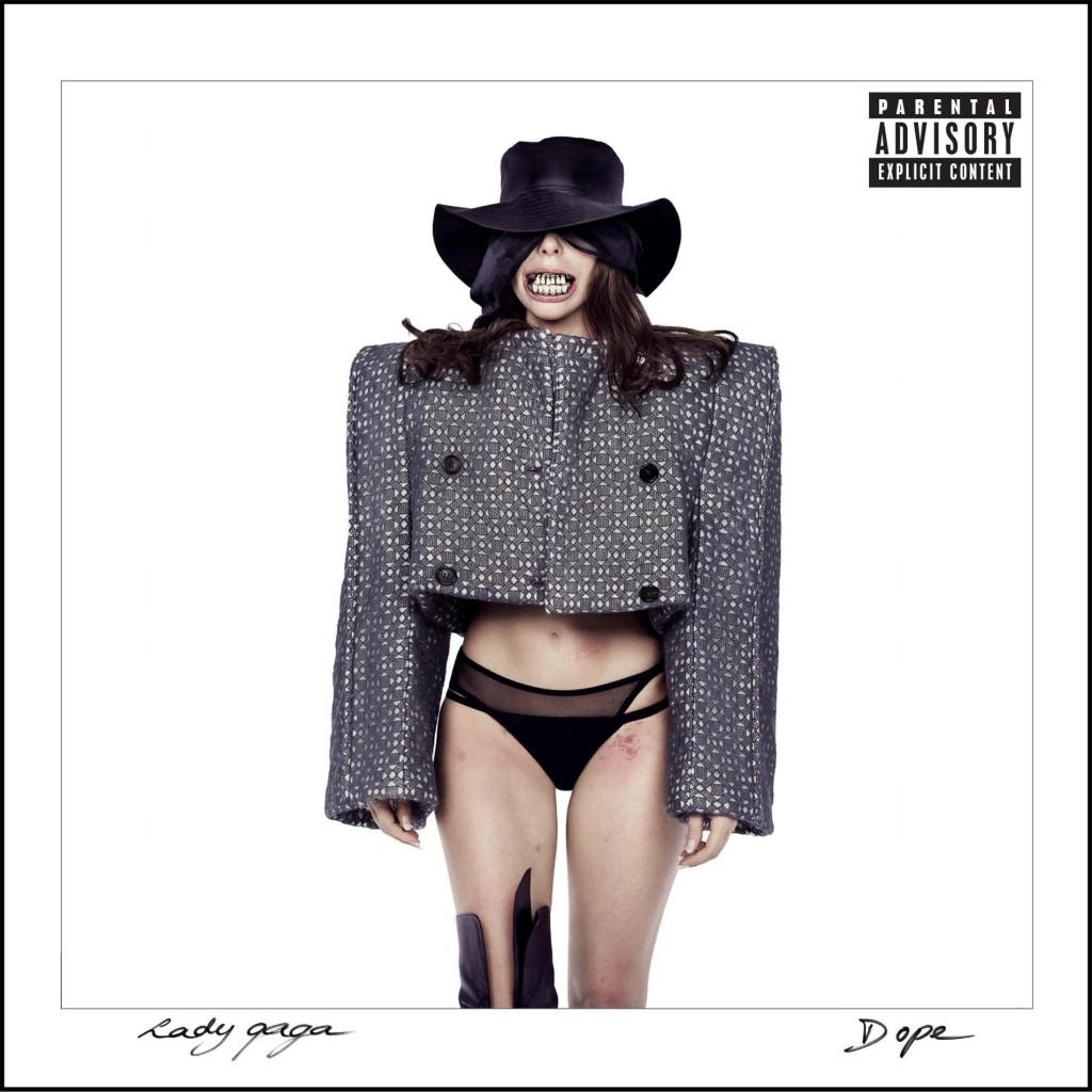 Lady Gaga 'Dope'