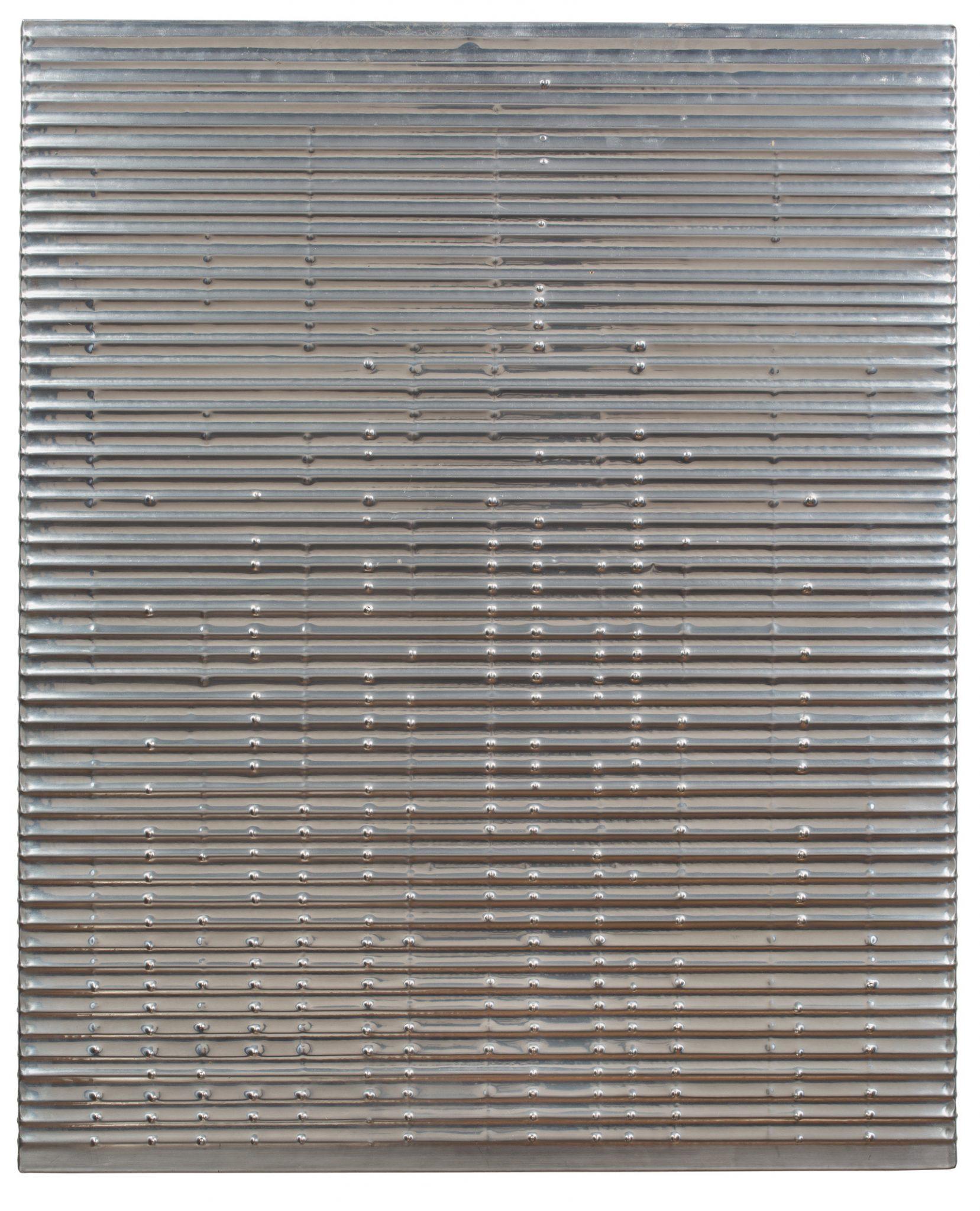 Lichtrelief, 1961, 75.2x61,5x1,5