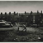 Don McCullin Liverpool 8 Neighbourhood, Liverpool circa 1970 © Don McCullin FAD magazine
