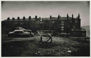 Don McCullin Liverpool 8 Neighbourhood, Liverpool circa 1970 © Don McCullin FAD magazine