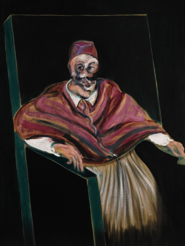 Lot-14-Bacon-Study-for-Pope-I