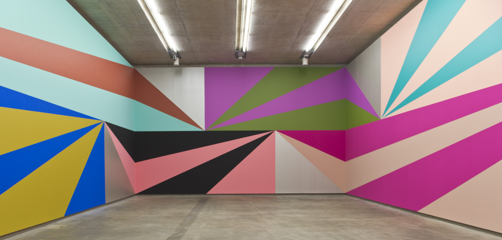 Lothar Goetz, Double-take on show at Sunken Gallery, MAC Belfast, 2013