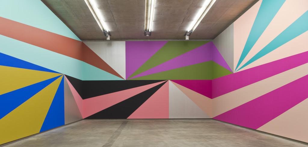 Lothar Goetz, Double-take on show at Sunken Gallery, MAC Belfast, 2013