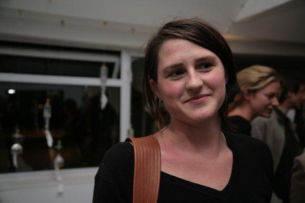 Louise Thomas by Daff Jones
