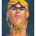 MAXX-1999_224-x-184-x-9cm_Acrylic-on-Canvas_2021_Michael-Lau_MAXX-HEADROOM FAD magazine