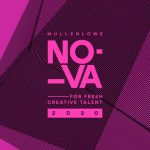 MullenLowe Group and Central Saint Martins Partner for 2020 MullenLowe NOVA Awards FAD MAGAZINE