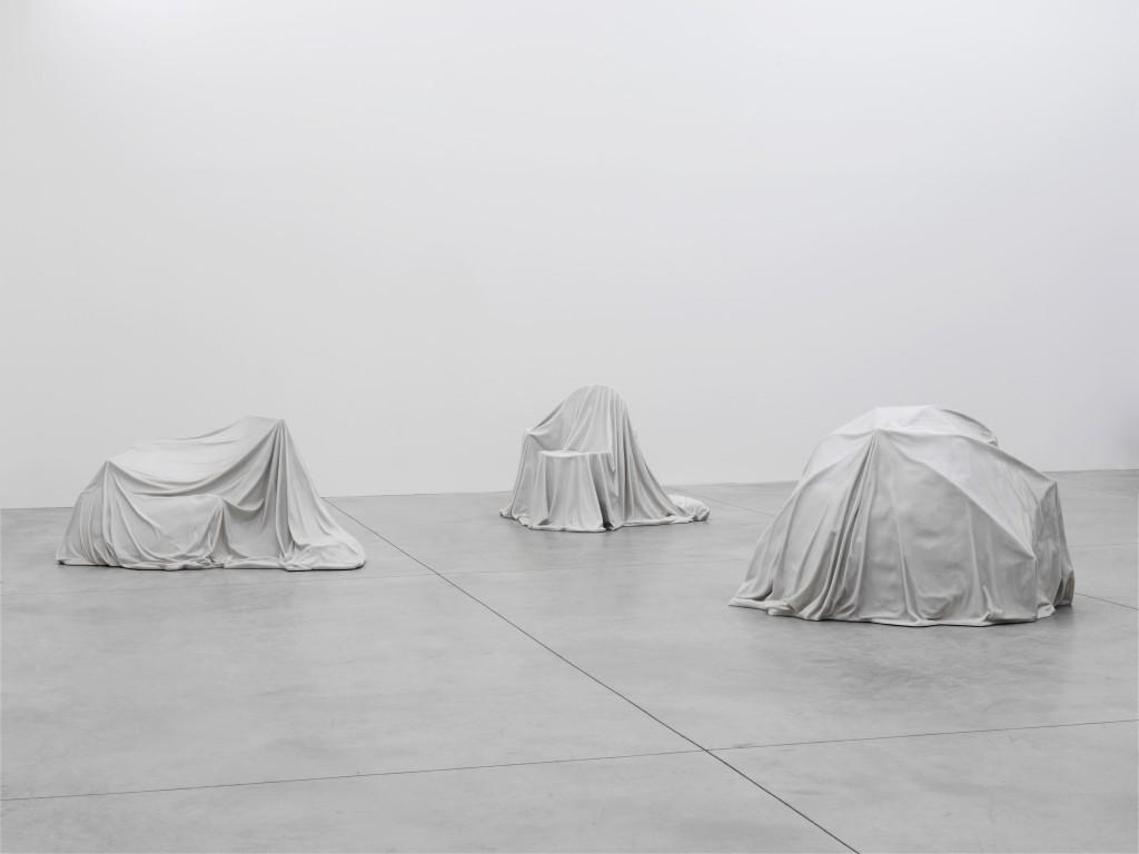 Manchester Art Gallery, Ryan Gander, I is iv v vi, 2013, Image Patrick Quayle, courtesy Lisson Gallery