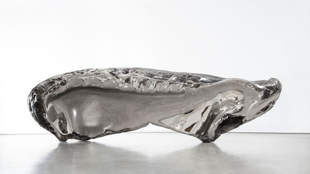 Marc-Quinn-Frozen-Wave-(The-Conservation-of-Ultra-Gravity)-2015-LS-1