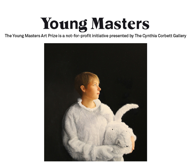 March 2014 - Young Masters Art Prize 2014 - picture