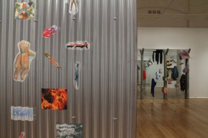 Margaret Harrison 'Common Reflections', Northern Art Prize. Credit Simon Warner_2013046 2_Low res