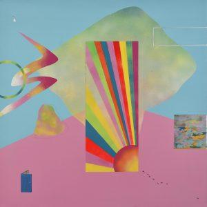 START art Fair Hua Yeh - Pursue 2016