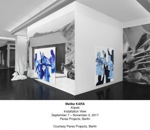 Melike Kara-Köpek-Installation View-1-FAD Magazine