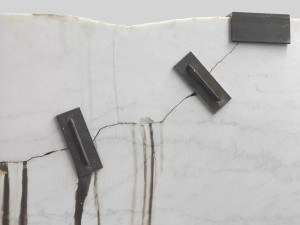 Michael-Joo-Prologue-Montclair-Danby-Vein-Cut-detail-2014-2015-Courtesy-the-artist-and-BlainSouthern