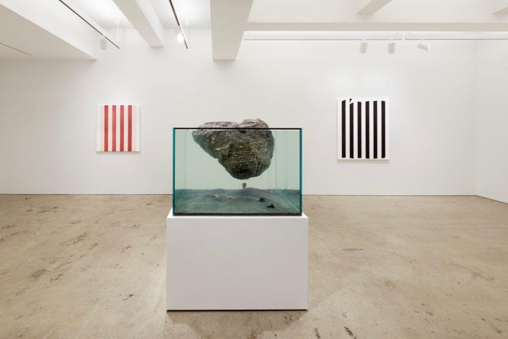 ourtesy of Nahmad Contemporary, New York