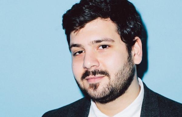Omar-Kholeif