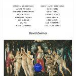 David Zwirner Online's On Painting: Art Basel Online, March 20-25, 2020. Courtesy David Zwirner