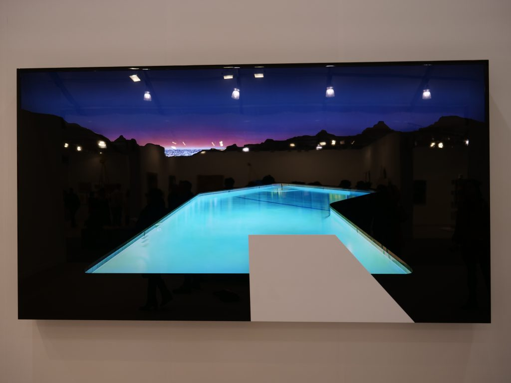 Doug Aitken Frieze L A