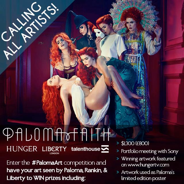 Paloma Talenthouse
