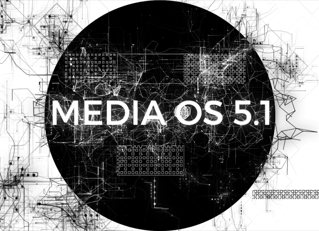 Partial Facsimile MEDIA OS 5.1 image for FAD 1