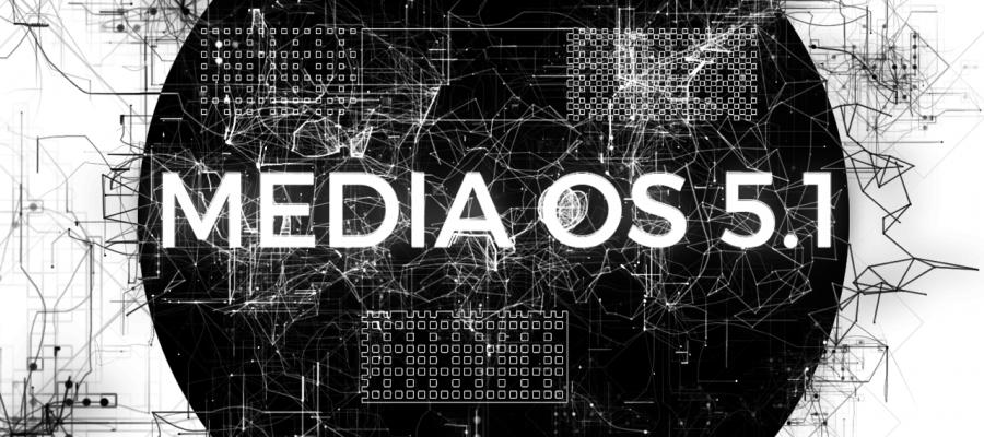 Partial Facsimile MEDIA OS 5.1 image for FAD 1