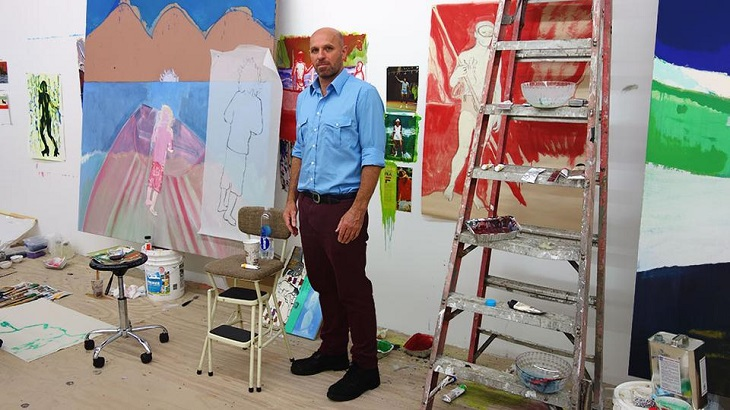 Peter-Doig-The-Artist
