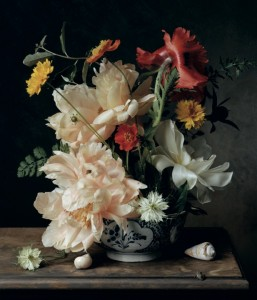Pg 1Sharon Core · 1782, from the series Flowers, 2011