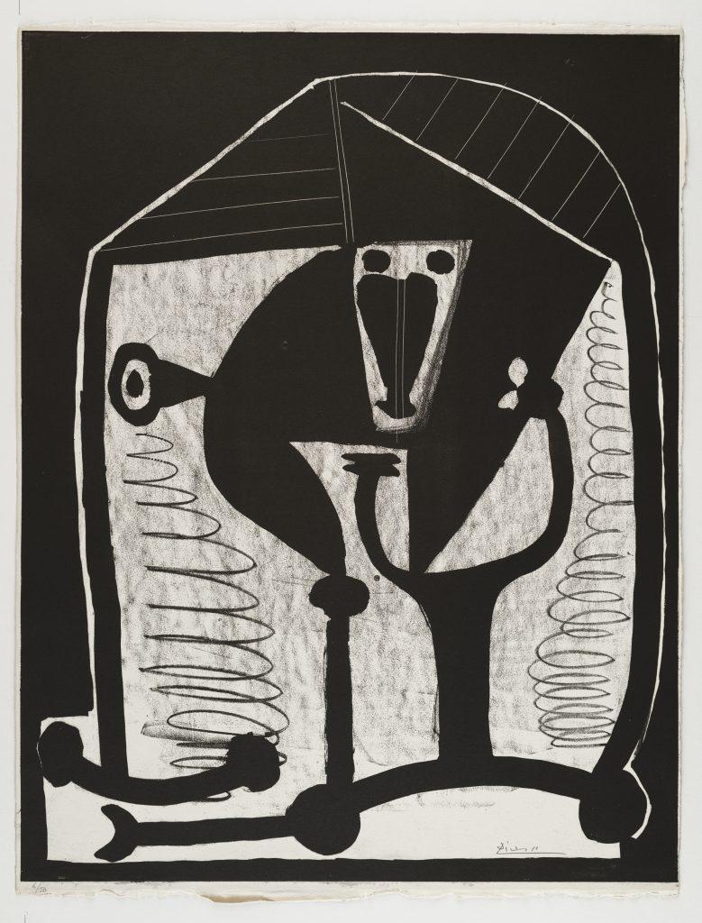 Picasso Forme