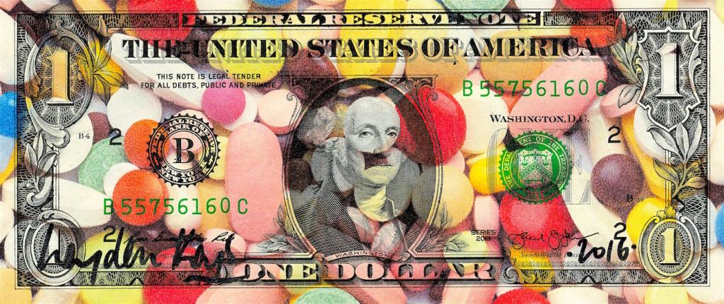 Pills 'n' Thrill & Dollar Bills