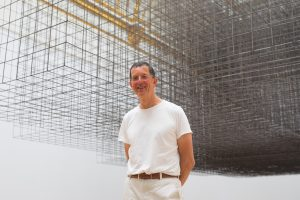 'Antony Gormley', Royal Academy of Arts, London, 21st September to 3rd December 2019 © the Artist. Photo: David Parry / © Royal Academy of Arts