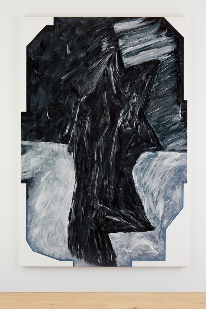 Robert Holyhead, Shape, 2019 Copyright the artist, courtesy of Galerie Max Hetzler, Berlin, London, Paris