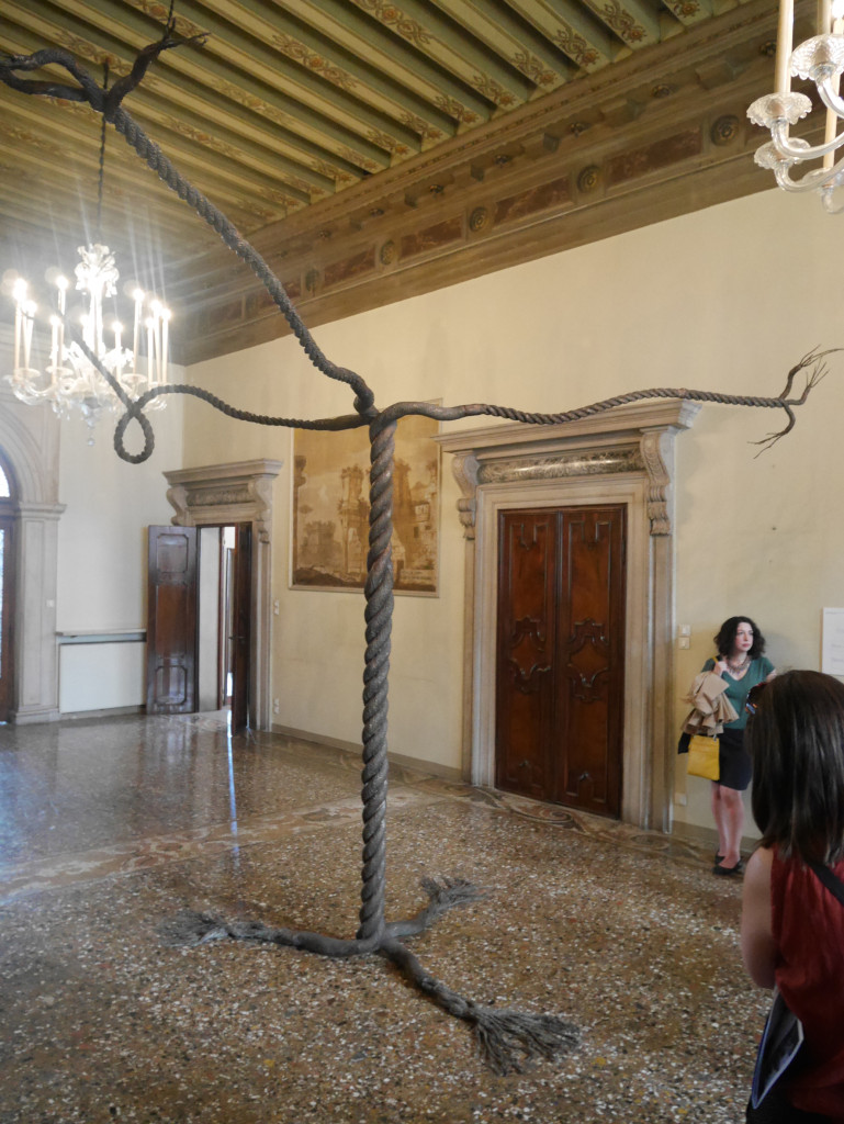Rope Tree