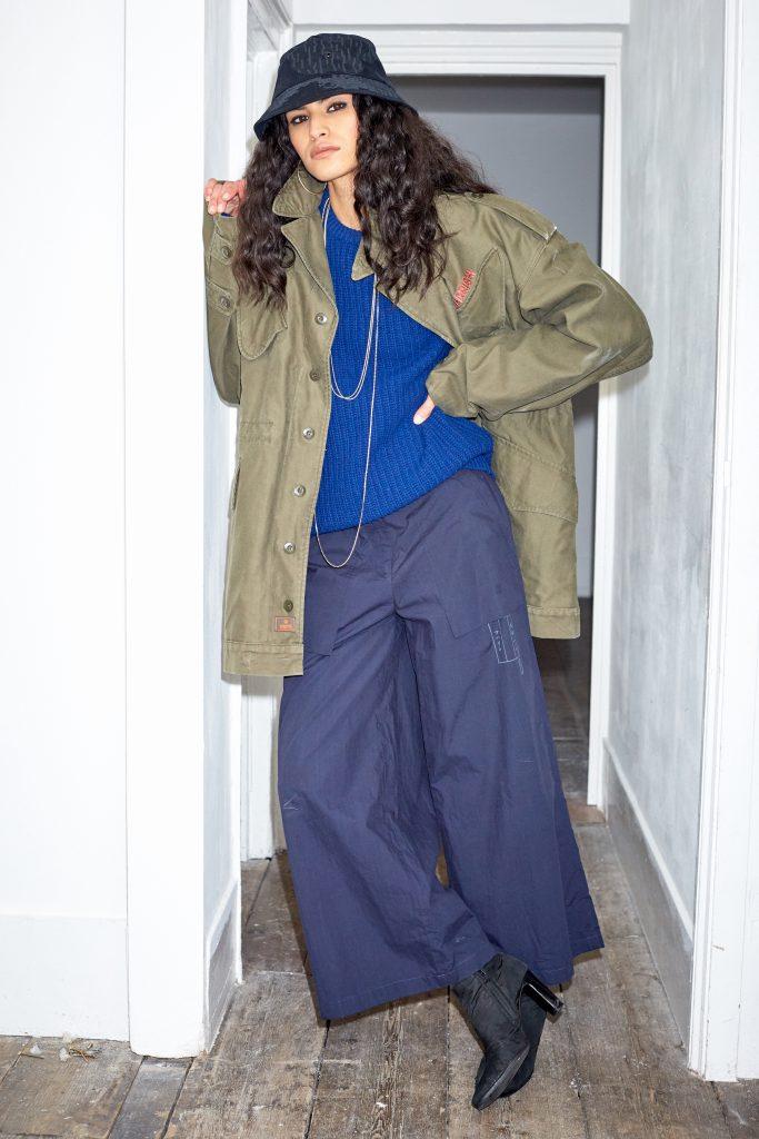 Fashion Shoot Ed Miles FAD Magazine