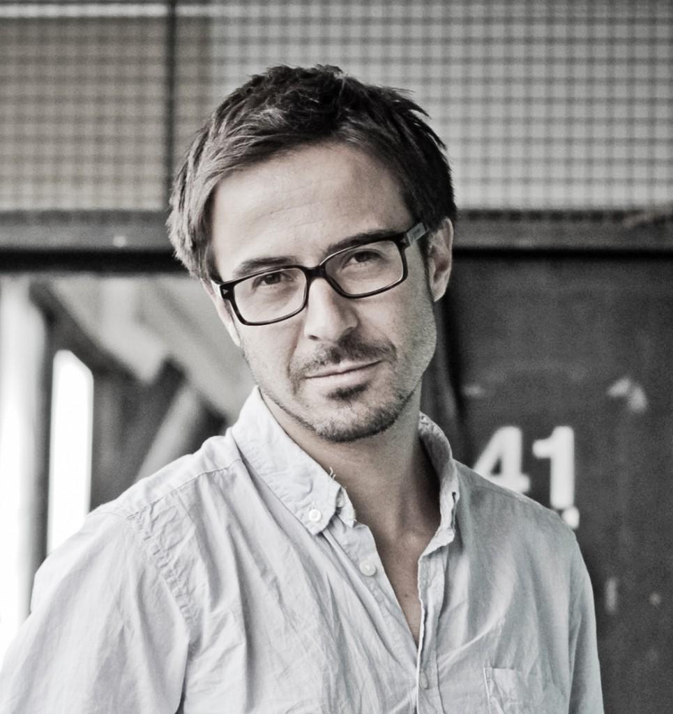 FAD Interviews Colombian Filmmaker, Santiago Posada