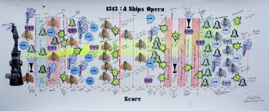 Richard-Wilson-A-Ships-Opera-Score