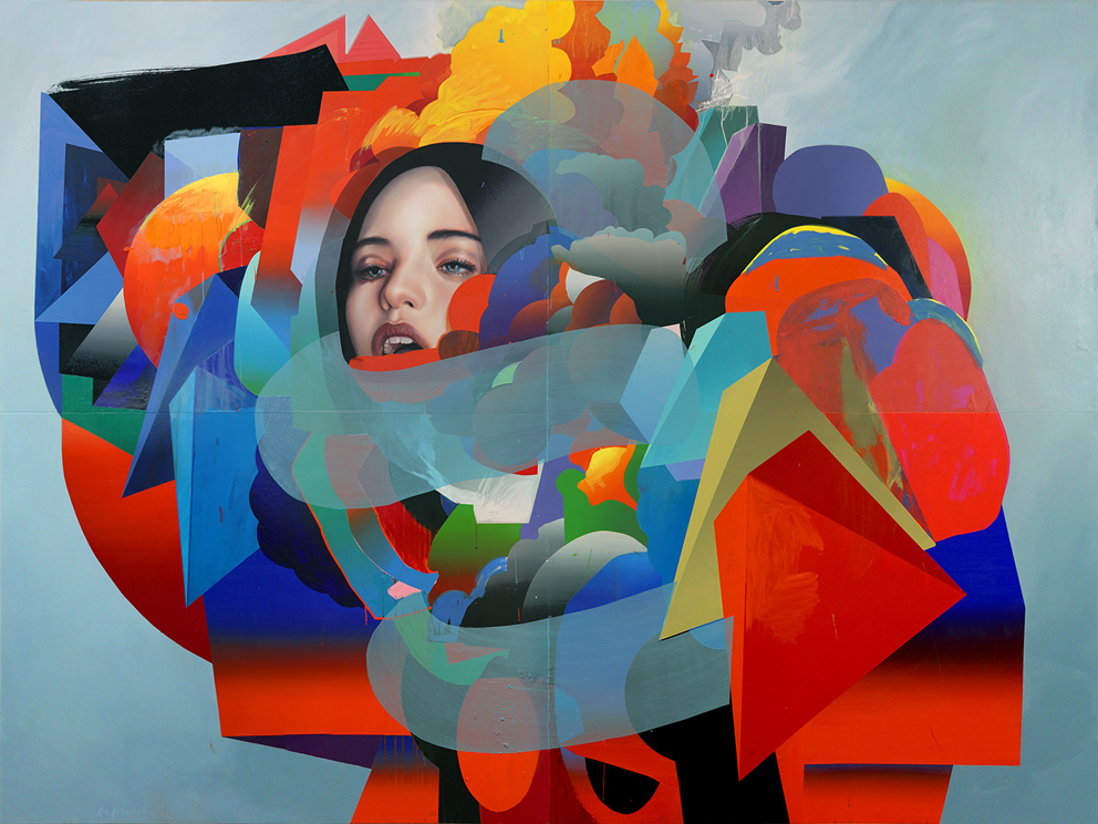 SPOKE ART GALLERY -Erik-Jones
