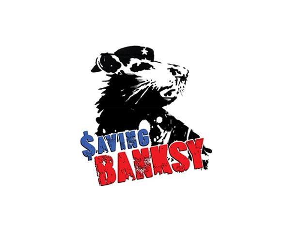 Saving Banksy