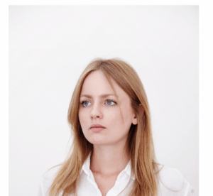 Stefanie Hessler shot by Christopher Hunt |