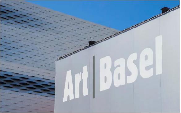 Art Basel Basel