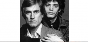 Black White + Gray A Portrait of Sam Wagstaff and Robert Mapplethorpe